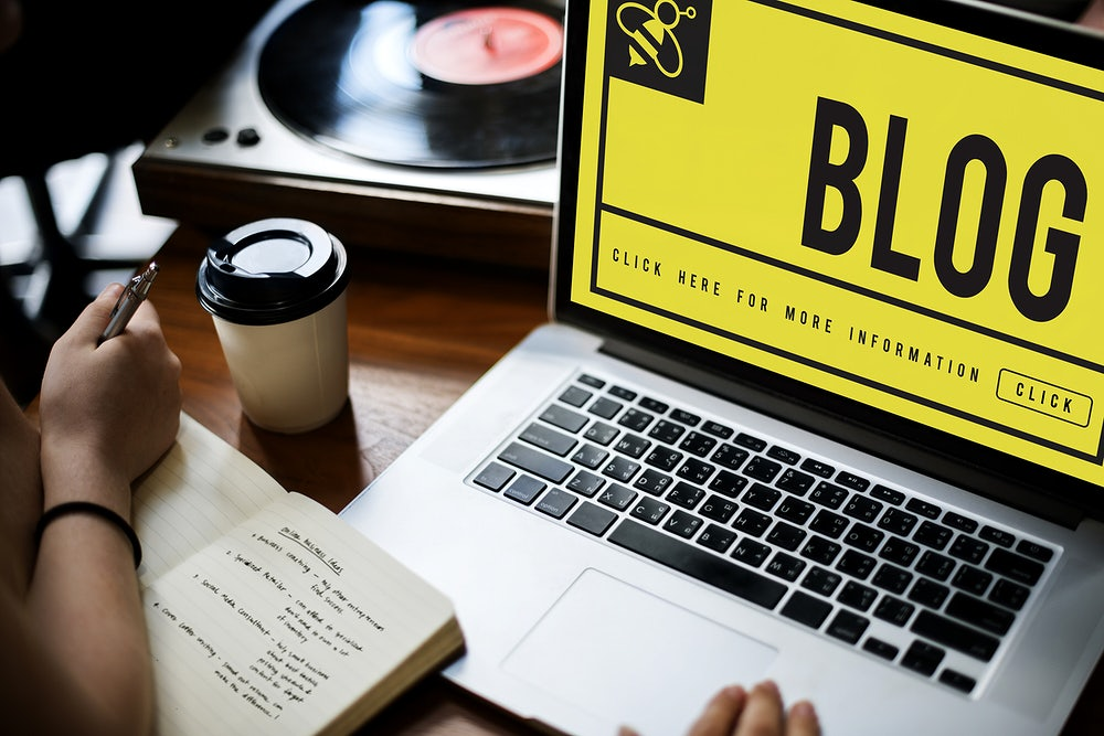 How To Find SEO-Friendly Blog Topics